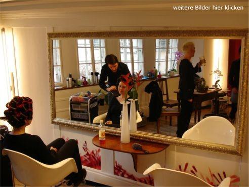 Salon Augustinergasse 12